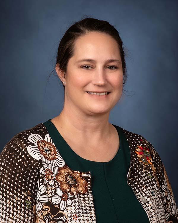 Darlena Gary - Admin Asst for Communications